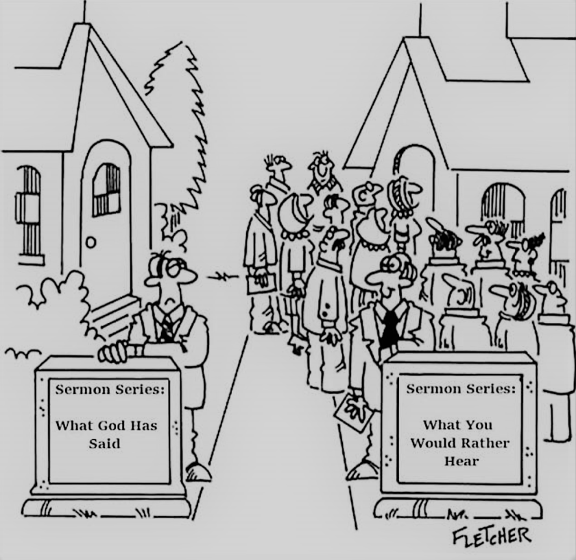 Popular Theology